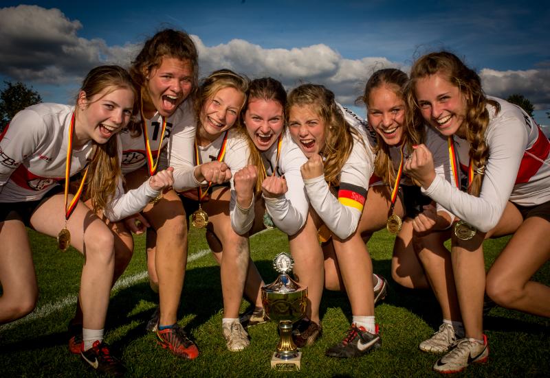FIckparty mit jungen deutschen Mädels